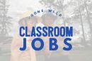 Gone Wild: Classroom Jobs