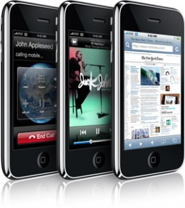 10 Awesome iPhone 3G Apps (Band Director Style)