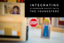 Integrating Classroom Safety with the Youngsters