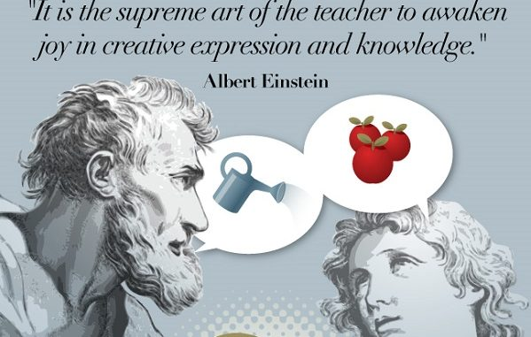 The Impact of Great Teachers [Infographic]