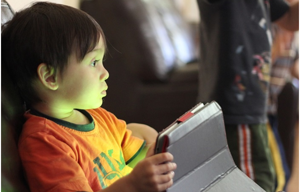 Three tips when you consider your child's daily interaction with technology