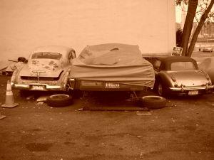 Less Stress: Declutter Your Car