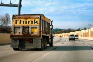The Blog Revolution: Day 1 - Add Truckloads of Great Content