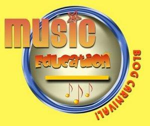 February 2009 Music Education Blog Carnival