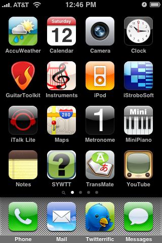 20 Ways I Really Use My iPhone To Teach Band Class