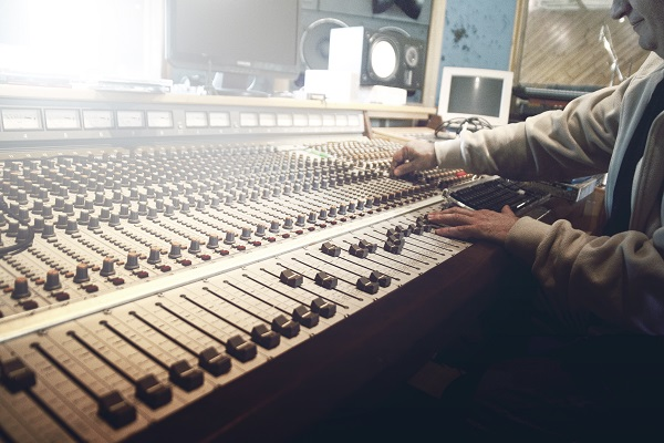 Top 10 Ways To Make A Living While Making Music