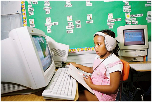 How students are taking advantage of education tools available in technology