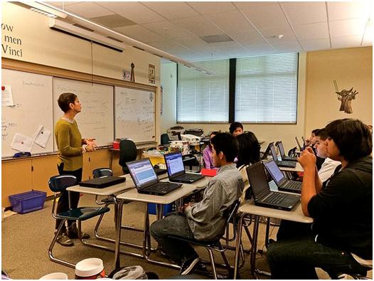 Six major barriers to teachers using technology